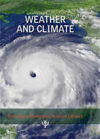 Encyclopedia Britannica Illustrated Science Library 2009 - Weather and Climate