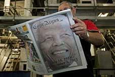 صنعت چاپ کتاب در آفریقای جنوبی