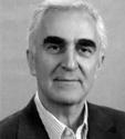 پرفسور جعفر مهراد عضو ارشد شوراي سياستگذاري كنفرانس ECDC2011