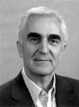 پرفسور جعفر مهراد عضو ارشد شورای سیاستگذاری کنفرانس ECDC2011