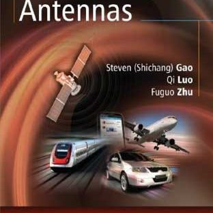 IEEE Circularly polarized antennas 2014