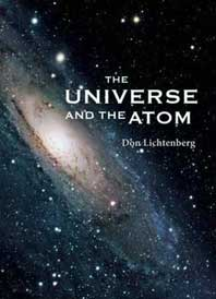 Universe-and-atom